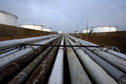 ВРеспублике Беларусь назвали сроки поочистке «Дружбы» от«грязной» нефти
