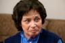 В последнее десятилетие жизни Алла Покровская почти не снималась, сделав исключение только для Петра Буслова, в фильме которого «Высоцкий. Спасибо, что живой» она сыграла мать Владимира Высоцкого.