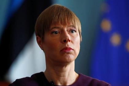 Эстония сочла решение ПАСЕ по России позором