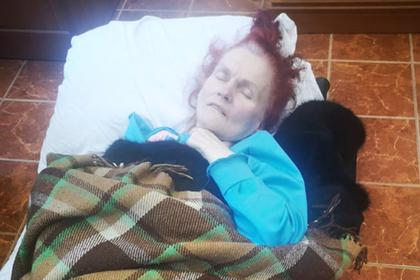 Истощенная мать десятерых детей умерла в российском СИЗО