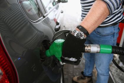 В России объяснили ситуацию с ростом цен на бензин