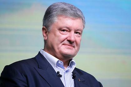 Порошенко в двух твитах описал поражение Украины без него