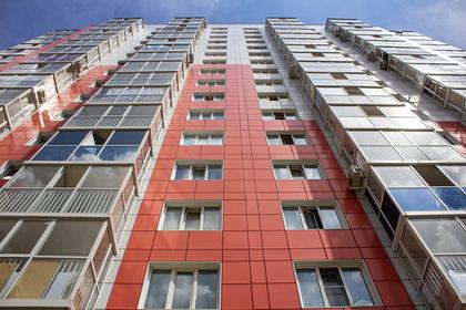 Названа смертельная опасность многоквартирных домов