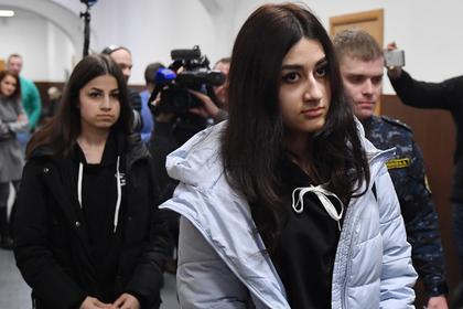 Раскрыта переписка одной из сестер Хачатурян за месяц до убийства отца