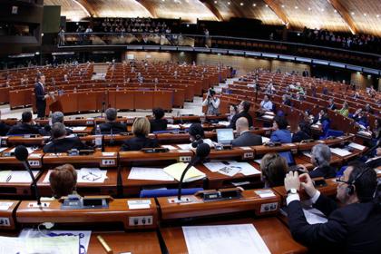 Украина отозвала посла из Совета Европы
