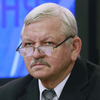 Валерий Рухледев