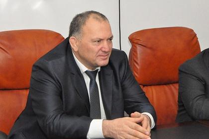 Арестованному сенатору Арашукову нашли замену