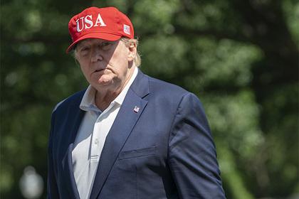 Трамп пригрозил Ирану мощным ответом и уничтожением