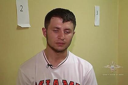Допрос серийного отравителя из Москвы попал на видео