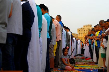 Арабы начали отказываться от религии