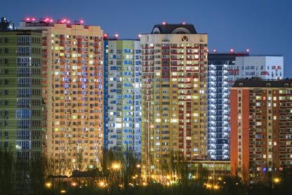 В Москве поднялись цены на жилье photo