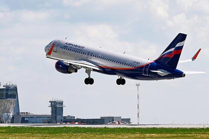 «Аэрофлот» откроет рейсы из Красноярска в шесть городов в 2020 году