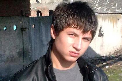 Мурат Сабанов