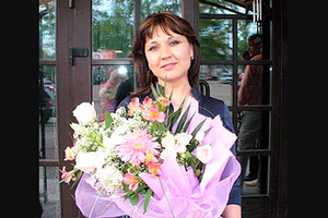 Луиза Хайруллинна