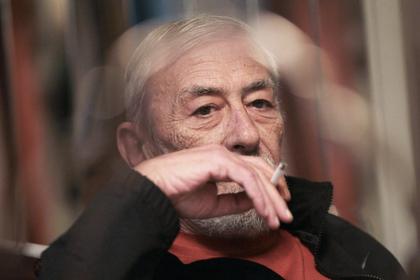 Вахтанг Кикабидзе прокомментировал антироссийские протесты в Грузии
