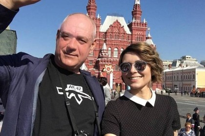 Вдова Доренко ответила на оскорбления Соловьева в адрес покойного мужа