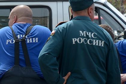 Двухлетний россиянин два дня просидел в квартире с телом отца