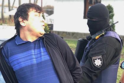 Киевский суд отпустил разыскиваемого Интерполом вора в законе