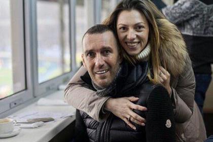 Фернандо и Вероника Риксен