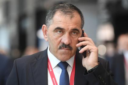 Лидер российских мусульман отреагировал на отставку Евкурова