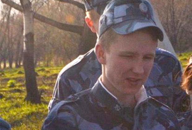 Антон Юрченко — организатор убийства однокурсницы