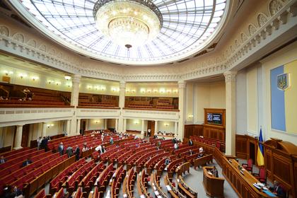 На выборы в Раду пойдут восемь Зеленских