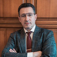 Адвокат Александр Низов