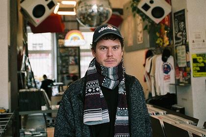 Шотландский музыкант Konx-Om-Pax выступит в Москве