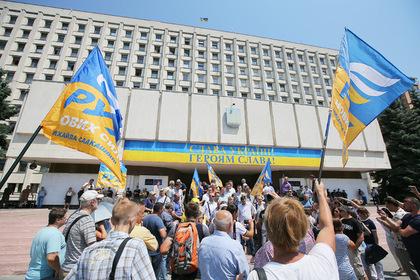Утвержден финальный список партий на выборы в Верховную Раду