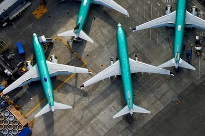 В Boeing 737 MAX нашли новый потенциальный риск