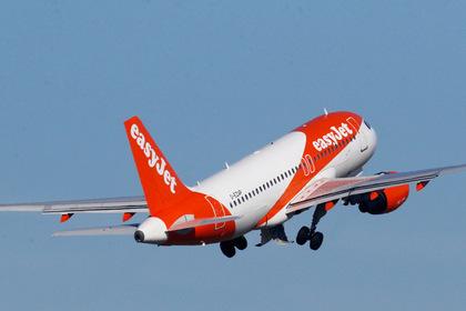 Ребенка разлучили с родителями из-за нехватки мест в самолете
