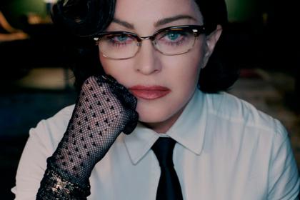 Мадонна выпустила клип с призывом изменить законы США