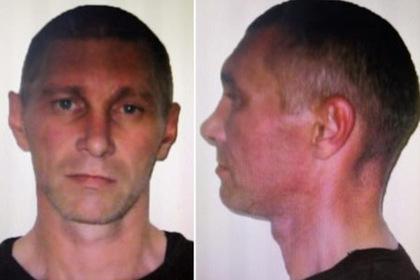 Убийца со шрамами на лице сбежал из российской колонии