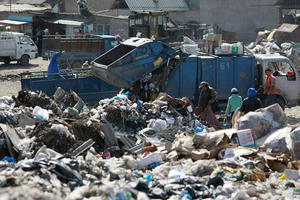 В Калужской области рекультивируют семь мусорных полигонов