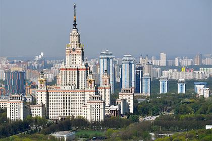 Названы выпускающие больше всего миллиардеров вузы России