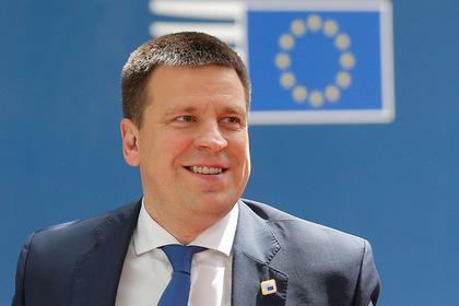В эстонском правительстве поспорили о демарше в ПАСЕ против России