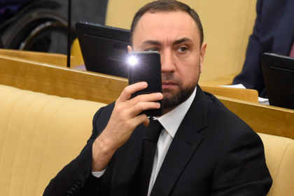 Шамсаил Саралиев