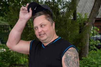 Фотограф поехал в самый матерящийся город России и чуть не @#$%%!