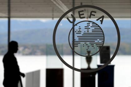 Российские и грузинские футбольные клубы отказались разводить