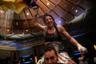 Все поединки Мириам проводит в Испании. Она неоднократно заявляла, что для нее честь представлять свою страну. В апреле 2019-го она стала чемпионкой континента в легком весе по версии Европейского боксерского союза. При этом бокс — не единственное занятие Гутьеррес: она работает садовником в пригороде Мадрида.