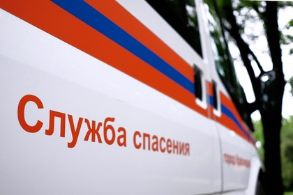 В жилом доме во Владимирской области взорвался газ