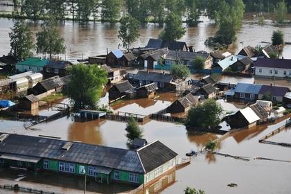 Путин приедет в затопленную Иркутскую область
