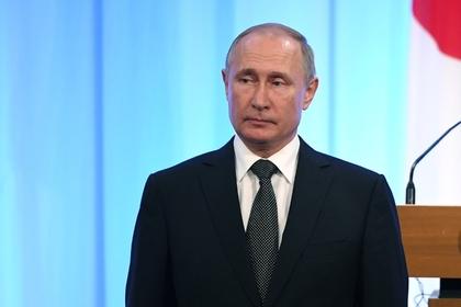 Путин отдал распоряжения по восстановлению жилья в Иркутской области