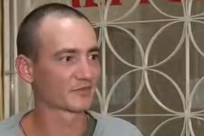 Освобожденный из плена украинец рассказал о ночном визите СБУ