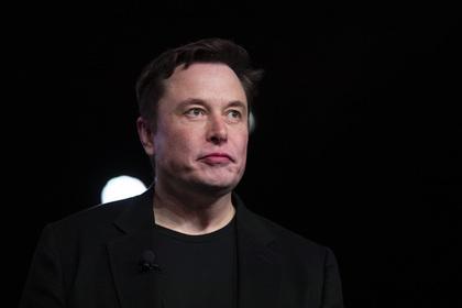 Илон Маск потерял три спутника 1