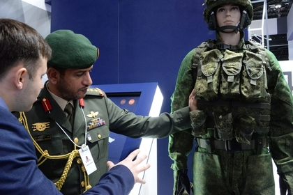 В Минобороны признали влияние санкций на экспорт оружия