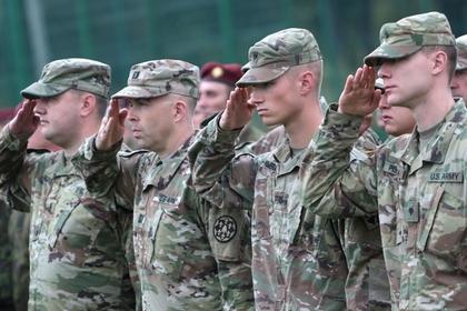 Трамп заявил о непобедимости армии США