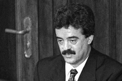 Умер бывший президент Черногории: Политика: Мир: Lenta.ru