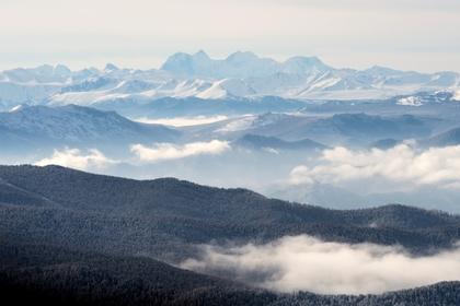 На Алтае нашли тело последнего из семи погибших под лавиной туристов