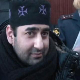 Джемал Мамоян